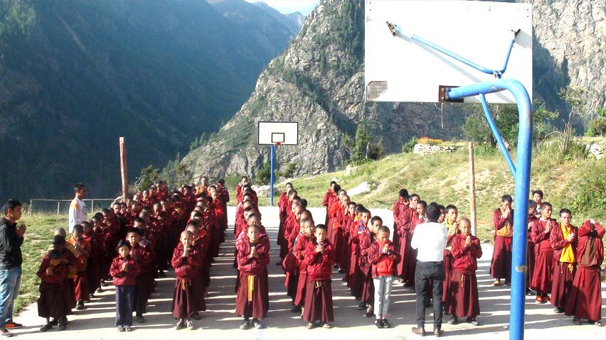 Namkhyung School