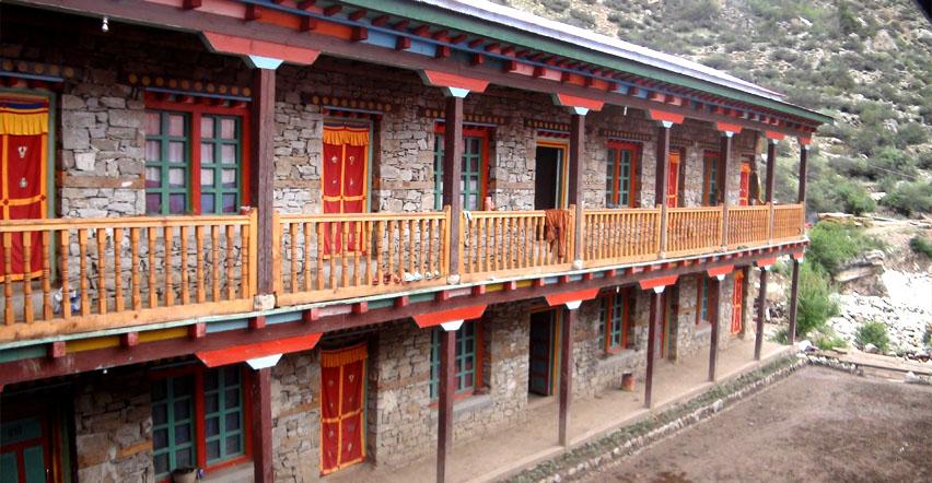 Namkhyung Nunnery