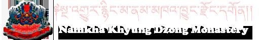 Namkhyung Monastery