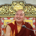 Ven. Pema Rigtsal Rinpoche