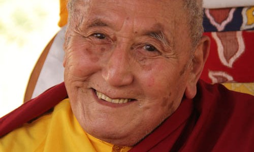 Namchoe Empowerment by H.H. Kyabje Domang Yangthang Rinpoche
